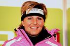 Interview mit Martina Ertl-Renz nach Ende ihrer Karriere - ©G. Löffelholz / XnX GmbH