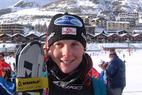 Pärson dominiert auch den Slalom der Damen in Maribor - ©Marianna Salchinger