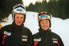 Sensation - drei Siegerinnen beim Weltcup-Auftakt - ©Gerwig Löffelholz