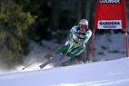 Nyman rast zum ersten Weltcup-Sieg - ©ZOOM Agency