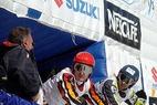 Der Skicross-Weltcup 2005/2006 - ©Heli Herdt