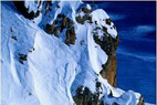 Im Kleinwalsertal steigt der Telemark 2002 - ©Tomas Annerby
