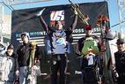 Tyler Shepherd und Anik Demers heißen die Sieger in Telluride - ©MSI - mtsports.com