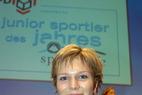 Maria Riesch ist Juniorsportlerin des Jahres 2004 - ©Stephan Maka