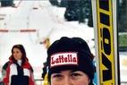 Interview mit Petra Haltmayr vor dem Weltcup-Auftakt 2003 - ©G. Löffelholz / XnX GmbH