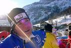Gerg sensationell - Super-G-Sieg in Cortina - ©Marianna Salchinger