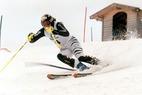 Paerson gewinnt Slalom in Lienz - Bergmann stürmt auf Platz zwei - ©Gerwig Löffelholz