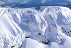 Skifilmhøstens merkedager - premieredatoer og visninger 2012 - ©Chaoz Productions