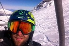 U.S. Ski Team Athlete Travis Ganong's Blog