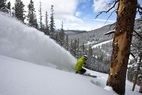 Top Family Resorts for Christmas: Keystone, Colorado