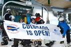North American Ski Resort Opening Dates - ©Jack Dempsey