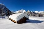 Wie wird der Winter? Indizien und Weisheiten für die kalte Jahreszeit - ©Tourismusverband Achensee