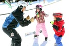 Learn to Ski & Ride with the Loveland 3 Class Pass