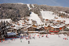 Save on skiing in the Portes du Soleil