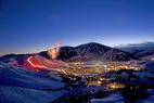 2012 Pacific Northwest Region Best Nightlife: Sun Valley Resort