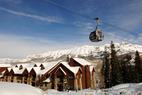 Pisten und Pistolen: Skifahren in Colorado  - ©Norbert Eisele-Hein
