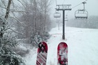 Where's the Snow this Weekend: Northeast Report 11/27/13 - ©Brian Clark
