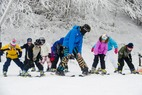 Beech Mountain Resort Offer Skiing 101 Learn-To Ski/Stay Package for Beginners