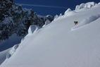 Chamonix med Mountain Spirit Guides 12. januar 2013 - ©http://www.mountain-spirit-guides.com/