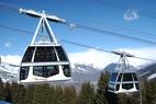 Who's the Daddy? Top 10 biggest ski areas - ©La Plagne Tourism
