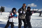 Buy One, Get One: Learn-to Ski or Snowboard Package at Mountain Creek, NJ