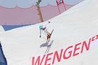 Wengen: Neureuther schlägt Hirscher, Innerhofer Schnellster am Lauberhorn - ©Alexis Boichard/AGENCE ZOOM