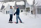 Romancing the Slopes: Stowe Mountain Resort