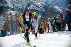 WM im Skibergsteigen: Vier Titel für den DAV - ©Werbegams.at