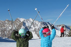 Kids Stay Free at Alta Lodge