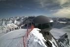 Schneebericht: Neuschnee über Ostern sorgt für weiterhin tolle Bedingungen in den Skigebieten - ©Pitztaler Gletscher