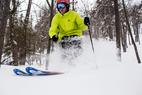 Ski the Rest of the Season for $139 (or Free) at Crotched