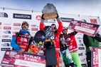 Freeride World Tour 2013 : Une saison historique