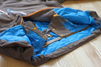 Produkttest: Mammuts Twitch Jacket im Skiinfo-Test - ©Skiinfo.de