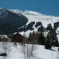 Alpe du grand serre pr sentation de alpe du grand serre la station le domaine skiable - Office du tourisme alpe du grand serre ...
