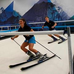 ski indoor bergerac