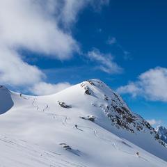 Unterengadiner Dolomiten - ©Iris Kürschner