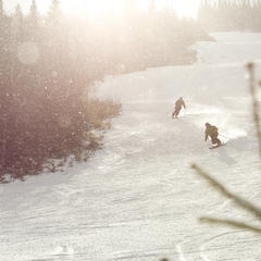 Sugarloaf's Zoom Rooms card let's you ski 'til sundown with piece of mind.