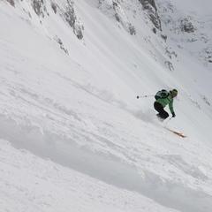 Inverno in Friuli Venezia Giulia - Sci alpinismo - ©Pentaphoto