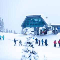Nydelig på Hafjell nå i januar - ©Roger Hjelmstadstuen
