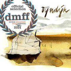 Dutch Mountain Film Festival - ©dmff 2014