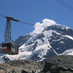 Klein Matterhorn Cable Car Price
