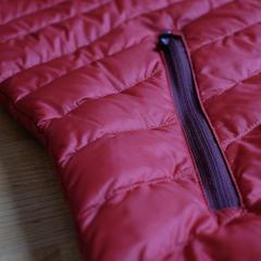 Bergans Uranostind Insulated Jacket - ©Skiinfo