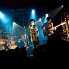 Radiomeuh Circus Festival à La Clusaz - ©David Machet