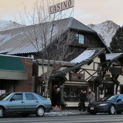 The Casino, Sun Valley - ©The Casino