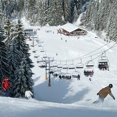 ski Gerardmer - la Mauselaine - ©L. Hego / OT Gerardmer - Xonrupt