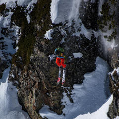 Freeride World Tour 2015: Vallnord - ©www.freerideworldtour.com / David Carlier