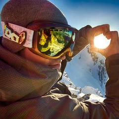Wintersportbrillen sind heute ein komplexes und wichtiges Produkt für Skisportler - ©Glorify | Peter Kluwick