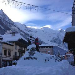 Chamonix - ©Chamonix Mont-Blanc
