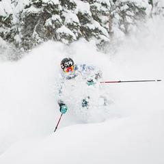 Snowmass powder - ©Aspen/Snowmass