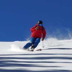 Eldora - ©Eldora Mountain Resort